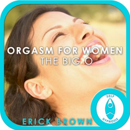 Orgasm For Women audiobook cover art
