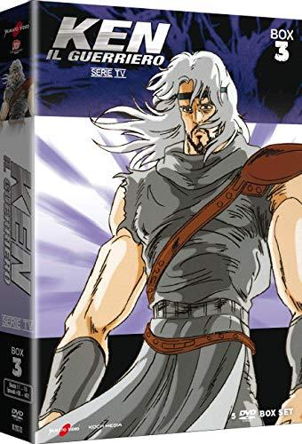 Ken il Guerriero-Parte 3 (Collectors Edition) (5 DVD)
