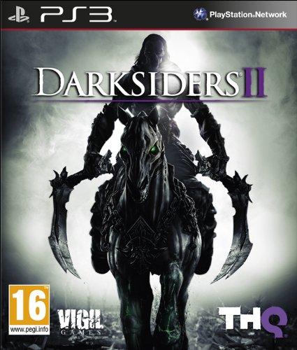 Darksiders II (Sony PS3) [Import UK]