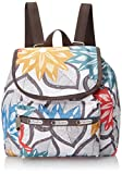 LeSportsac Small Edie Backpack, Caraway Floral Light, One Size