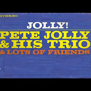 Pete Jolly and Friends