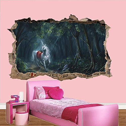 HUJL Pegatinas de pared GLASS RED WINE WALL STICKERS 3D ART MURAL POSTERS OFFICE SHOP DECOR