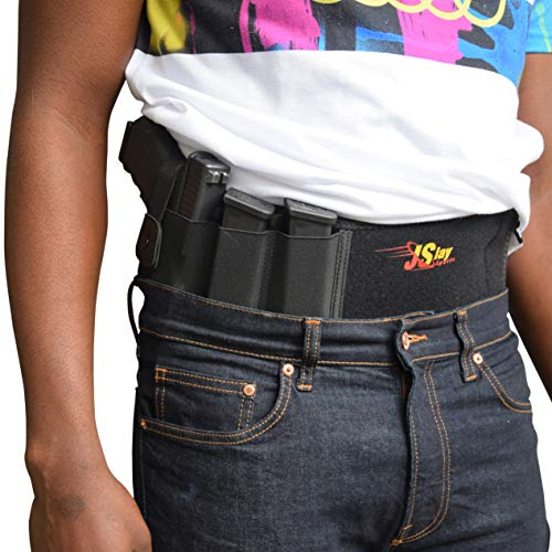 JSlay Sports Belly Holster