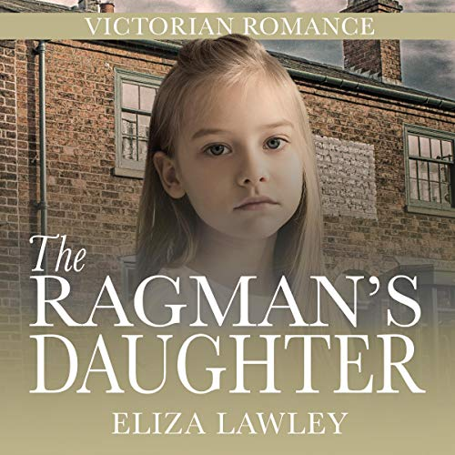 The Ragman's Daughter cover art