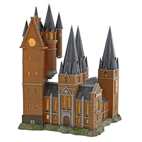 Wizarding World of Harry Potter, Torre de Astronomía de Hogwarts, Enesco