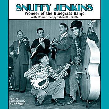 Pioneer of the Bluegrass Banjo