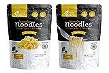 Wonder Noodles Variety Pack Keto Pasta,  ...