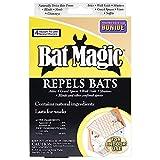 Bonide (BND876) - Bat Magic Ready to Use Indoor Bat Repellent Scent Packs (4 pack)