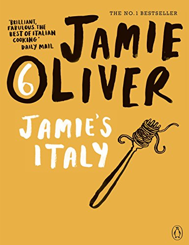 Jamie Oliver: Jamie's Italy