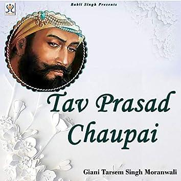 Tav Prasad Chaupai