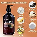Zoom IMG-2 lagunamoon shampoo energizzante per capelli
