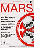 30 Seconds to Mars - This is War, Tour 2008 »