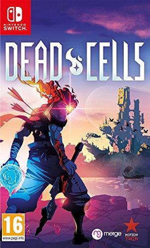 Dead Cells (Nintendo Switch) (New)