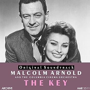 The Key (Original Motion Picture Soundtrack)