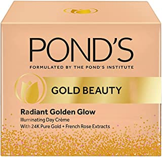 Pond's Gold Beauty Day Cream 35 g