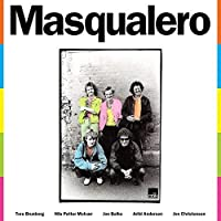 Masqualero [12 inch Analog]