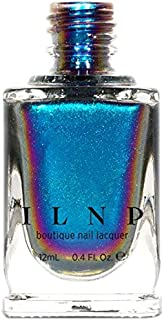 ILNP Birefringence - Blue, Purple, Red, Green, Yellow, Orange Ultra Chrome Color Shifting Nail Polish