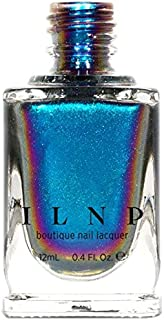 ILNP Birefringence - Blue, Purple, Red, Green, Yellow, Orange Ultra Chrome Color Shifting Nail Polish