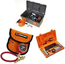 ARB CKMP12 ARB505 10000011 High Performance 12 Volt Air Compressor with E-Z Deflator and Speedy Seal Tire Kit