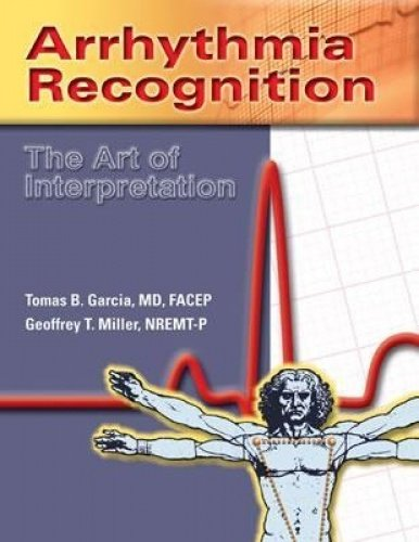 Arrhythmia Recognition: The Art Of Interpretation Instructor's Toolkit CD-ROM