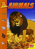 Animals (You Can Draw)