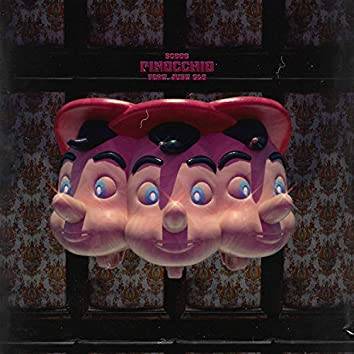 Pinocchio (feat. Just Glo)