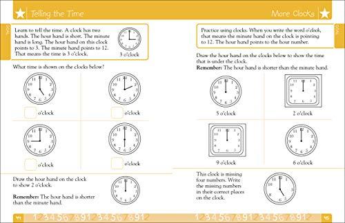 『DK Workbooks: Math, Kindergarten: Learn and Explore』の2枚目の画像