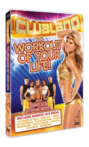 Clubland: The Workout of Your Life [DVD]