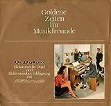 Goldene Zeiten für Musikfreunde Elektronische Orgel und Elektronisches Schlagzeug mit Böhmat