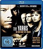The Yards - Im Hinterhof der Macht [Blu-ray] [Director's Cut]