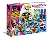 Clementoni Crazy Chic Creaciones Wow, Multicolor, 3 (18540)