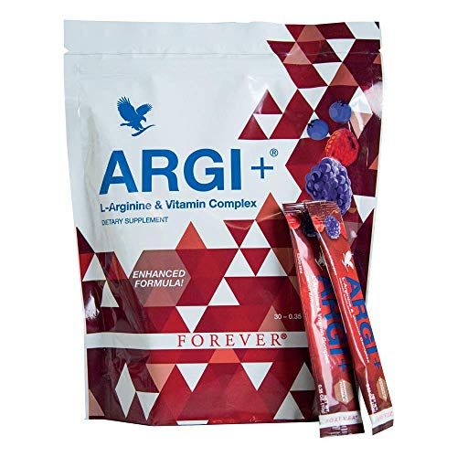 ARGI+™ L-Arginin & Vitaminkomplex