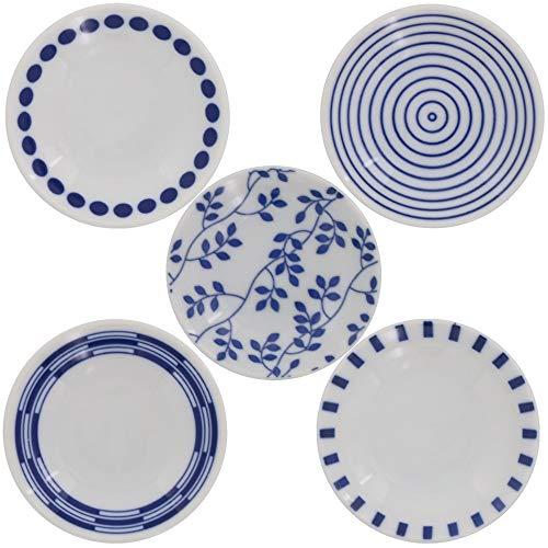 Tableware East(テーブルウェアイースト)「ruri 豆皿」