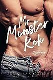 Mr. Monster Kok (Diviner's Game)
