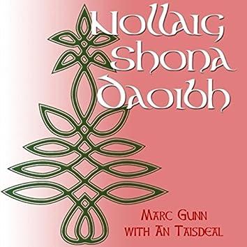 Nollaig Shona Daoibh - Single (feat. An Taisdeal)