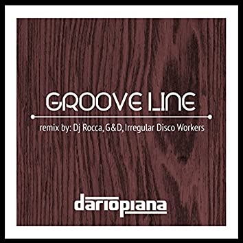 Groove Line (The Remixes)