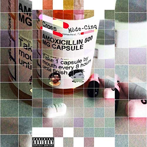 AMOXICILLIN 500 MG [Explicit]