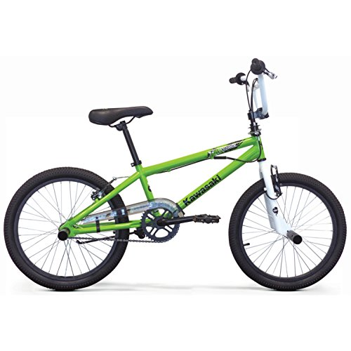 Kawasaki BMX KRAFFITI 20