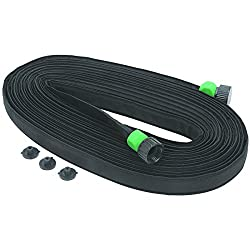 cheap One Stop Gardens FBA_97193 3/4 x 50 inch flat hose for suction pipe