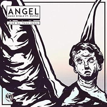 Angel (feat. Dsyple)