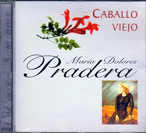 Caballo viejo (Colección homenaje a María Dolores Prader)