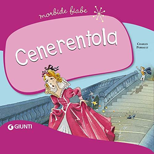 Cenerentola audiobook cover art