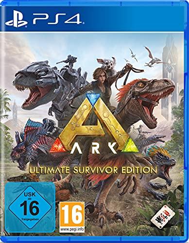 ARK: Ultimate Survivor Edition (Playstation 4)
