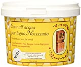 cera novecento y898 cera all'acqua per legno, neutro, 500 ml