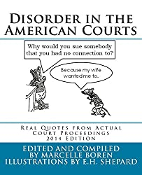 funny court recorder situations