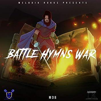 Battle Hymns War