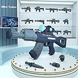 Mini Tudou Magnetic Toy Gun for Boys, Take...