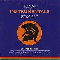 Vol. 7-Instrumental by Trojan Box Set (1999-04-20)
