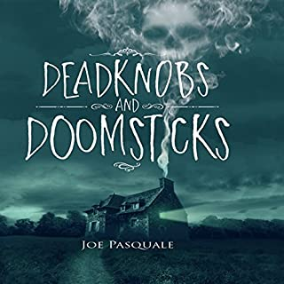 Deadknobs and Doomsticks cover art
