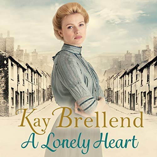 A Lonely Heart audiobook cover art